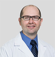 Jason S. Ahuero, M.D